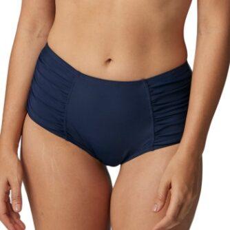 Abecita Capri Delight Maxi Bikini Brief Marineblå 38 Dame