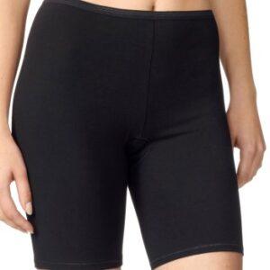 Calida Trusser Comfort Pants Med. Leg 26024 Sort 992 bomuld Small Dame