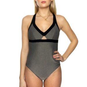 Chantelle Vibrant Swimsuit Sort Large Dame
