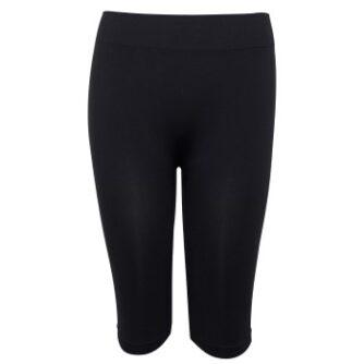 Decoy Seamless Shorts Sort M/L Dame