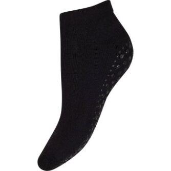 Decoy Strømper Wool Cosy Sock Sort Strl 37/41 Dame