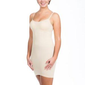 MAGIC Seamless Bodydress Hud nylon Large Dame