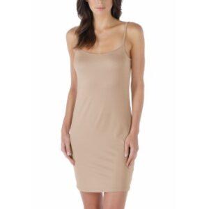 Mey Emotion Body Dress Beige 36 Dame