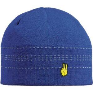 Seger A2 Hat Blå uld One Size