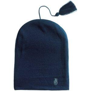 Seger Nisse Hat Blå akryl One Size