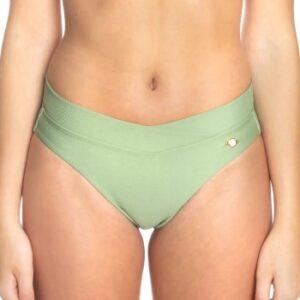 Sunseeker Rustic Sweetheart Full Bikini Panty Grøn polyamid 44 Dame