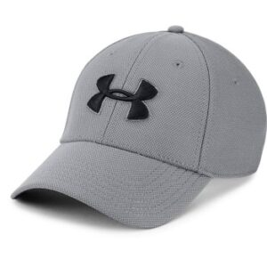 Under Armour Blitzing 3.0 Cap Grå L/XL Herre