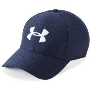 Under Armour Blitzing 3.0 Cap Marineblå L/XL Herre