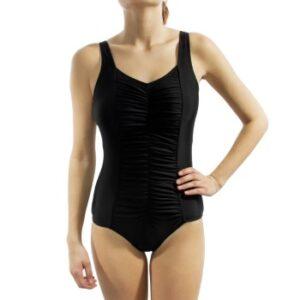 Wiki Swimsuit Valentina De Luxe Sort 36 Dame