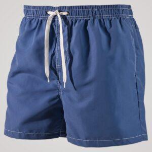 Beco Badeshorts med bindebånd - Mørkeblå
