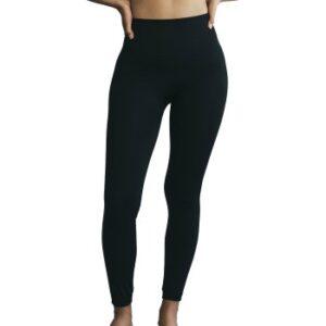 Boob Soft Support Sports Leggings Sort polyamid L/XL Dame