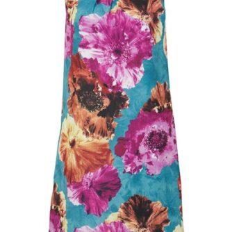 Cellbes Blomstret kjole Blomstret