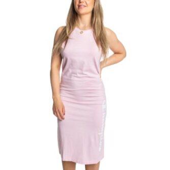 Champion American Classics Dress Lyserosa bomuld Medium Dame