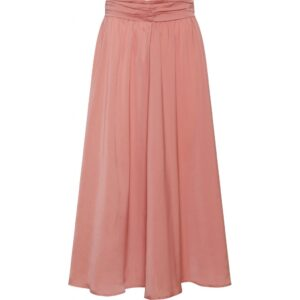 Recycle skirt - Dusty rose