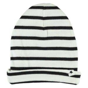 Noe Hue - Black Stripe - Str. 0-3 mdr.