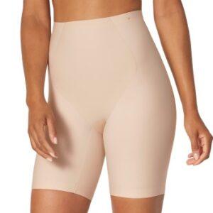 Triumph Trusser Medium Shaping Long Panty Beige Large Dame