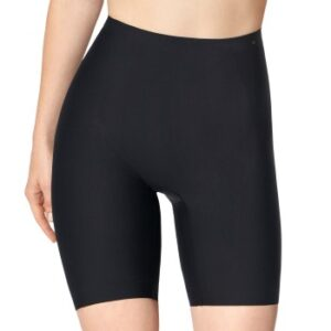 Triumph Trusser Medium Shaping Long Panty Sort Large Dame