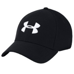 Under Armour Blitzing 3.0 Cap Sort L/XL Herre