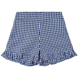 Union Shorts - Navy Blazer - Str. 3/4