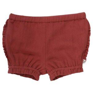 Woven Shorts (Rosa) - Str. 56/62