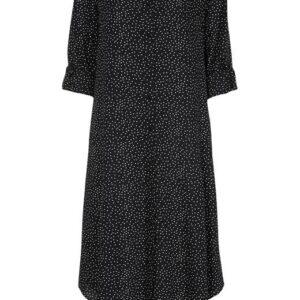Cellbes Mønstret kjole Prikket