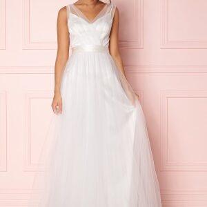 Zetterberg Couture Nadja Long Bridal Dress Ivory 36