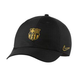 FC Barcelona Heritage86-kasket - Sort